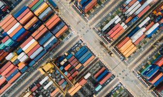 most promising startups in logistics