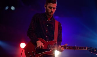 Here's How You Can Learn to Play The Guitar in a Few Days