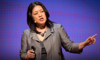 Charlene Li – Business Thinkers on Twitter
