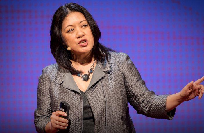 Charlene Li – Business Thinkers on Twitter
