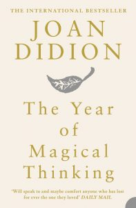 the year of magical think joan didion