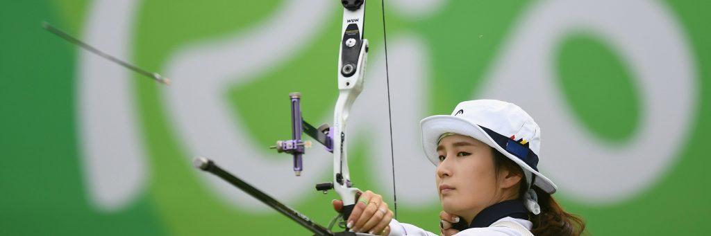 Archery-olympics
