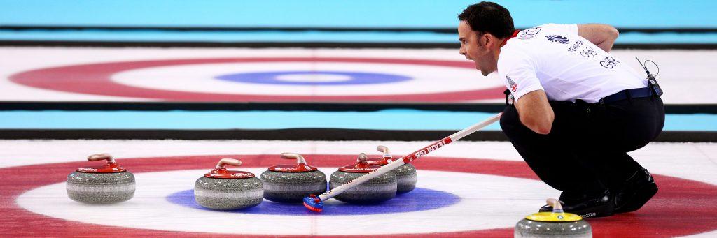 Curling-olympics