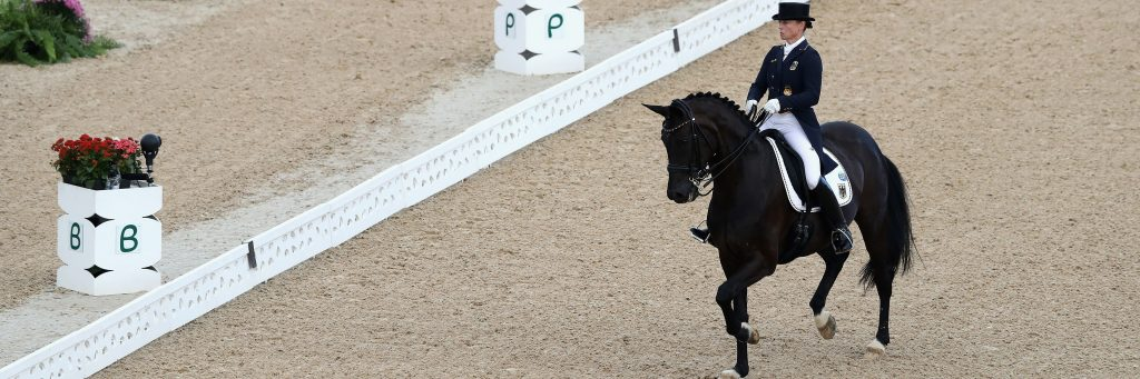 Equestrian-Dressage-olympics