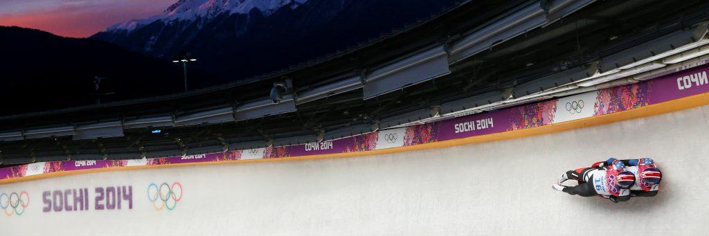 Luge-olympics