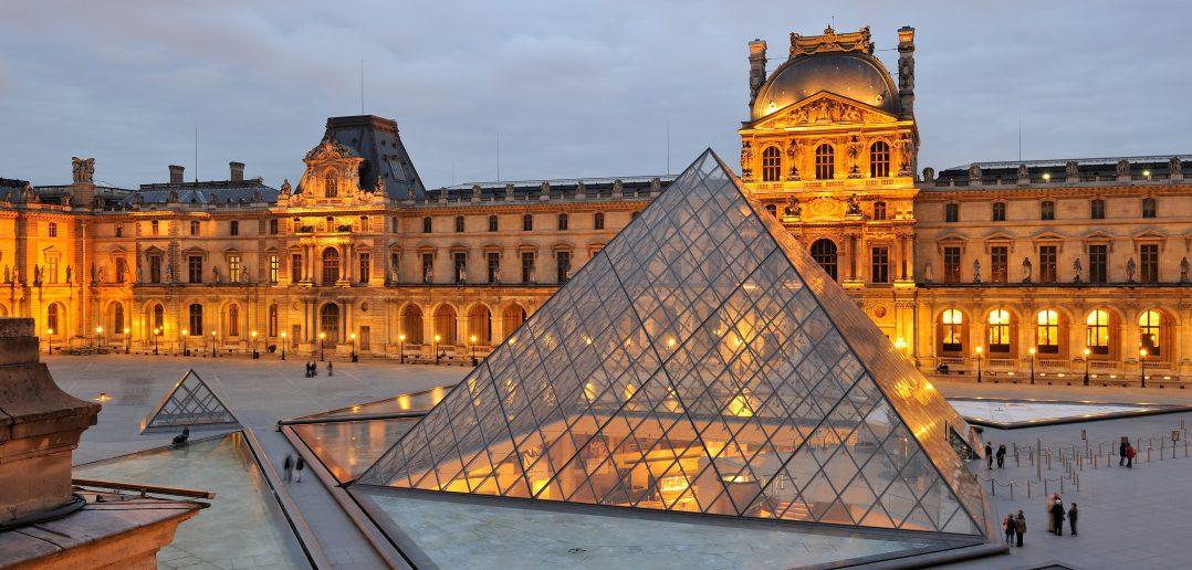 Musee-du-louvre-paris