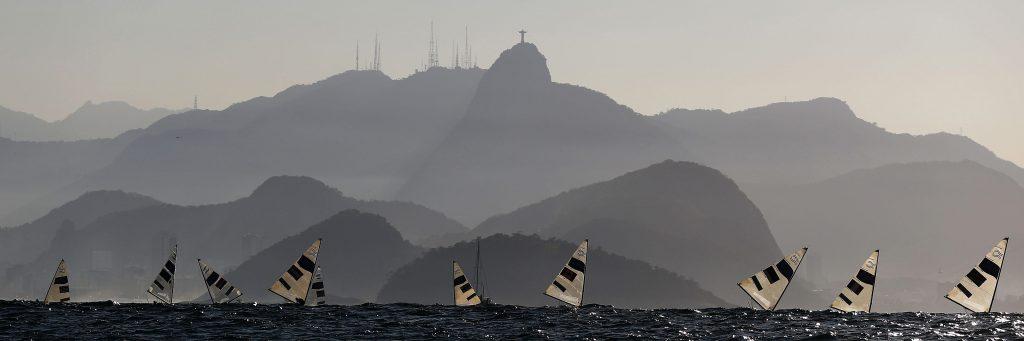 Sailing-olympics