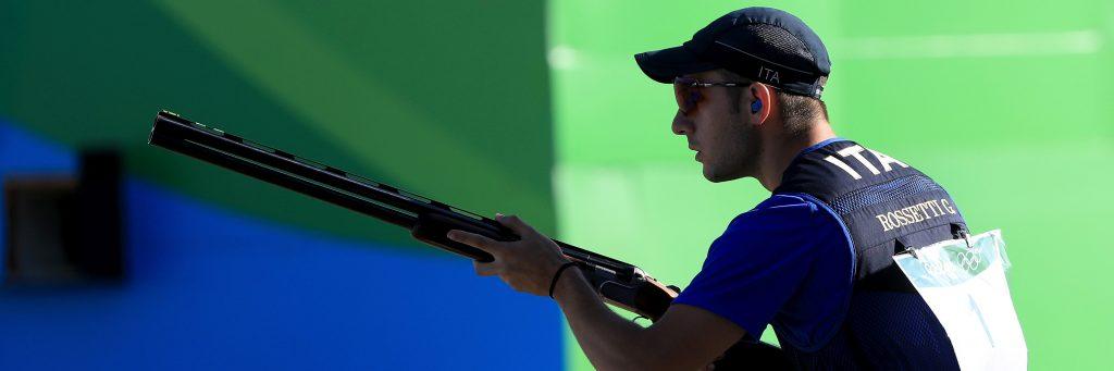 Shooting-olympics