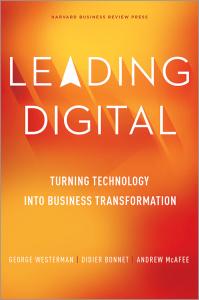 leading-digital-book