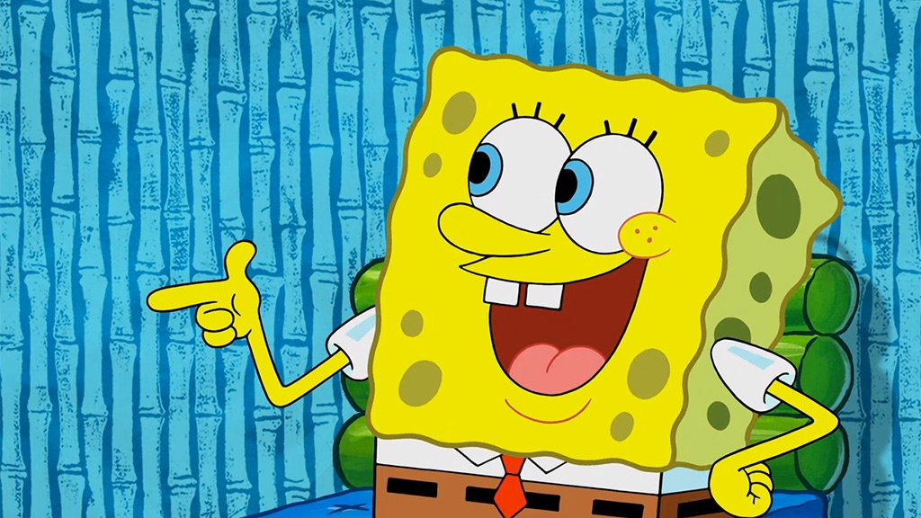 5 Things You Can Learn From Watching Spongebob Squarepants