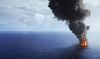 BP and the Deepwater Horizon oil spill