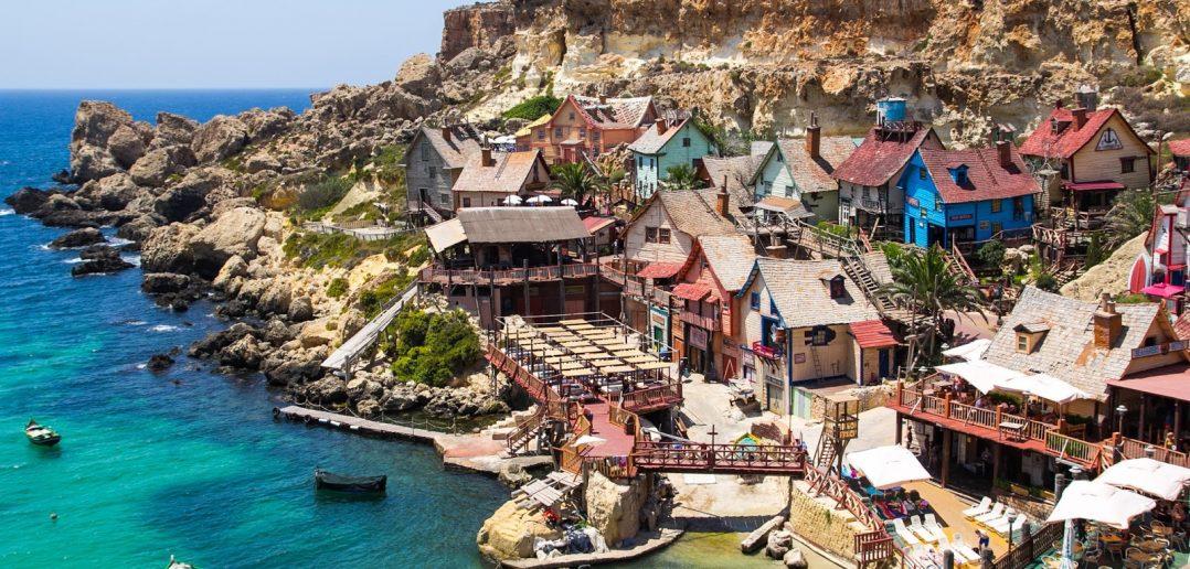 Popeye-Village