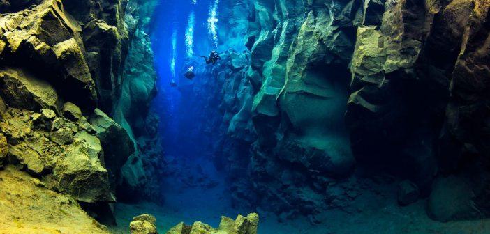 Silfra-Fissure