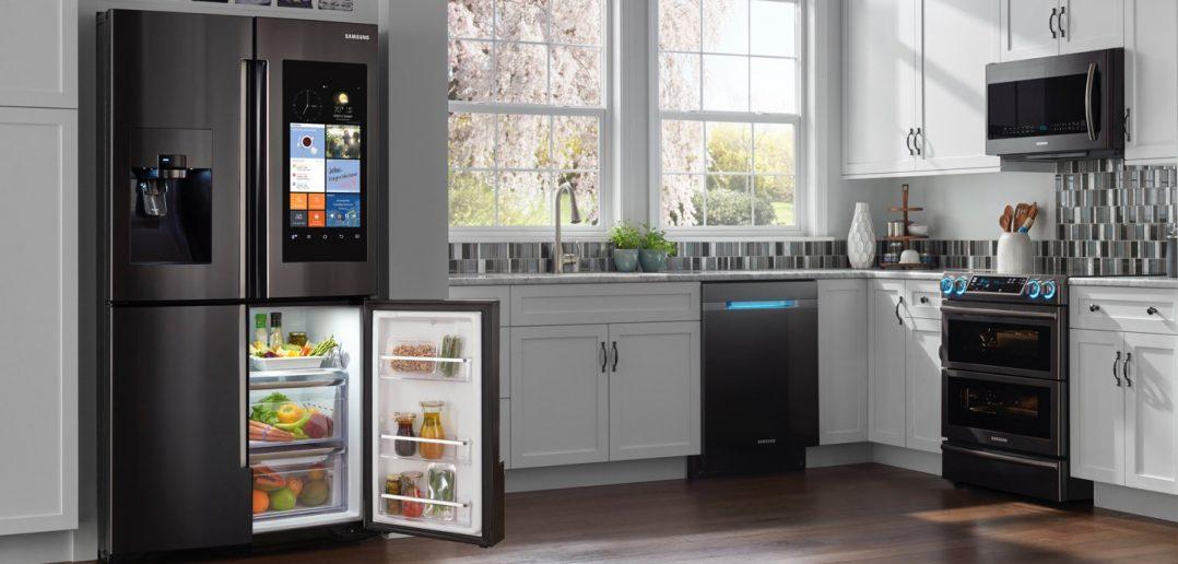 smart-kitchen-refrigerator