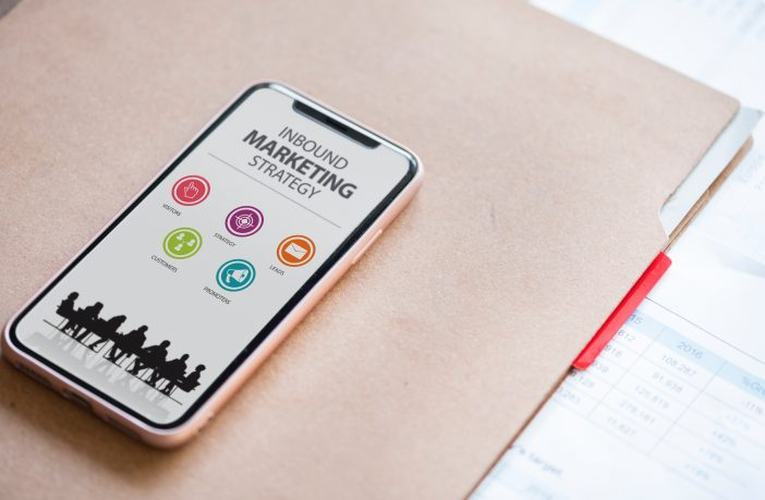 The 4 Best B2B Lead Generation Tactics Today