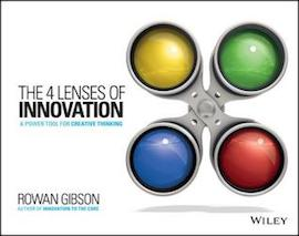 The Four Lenses of Innovation- A Power Tool for Creative Thinking