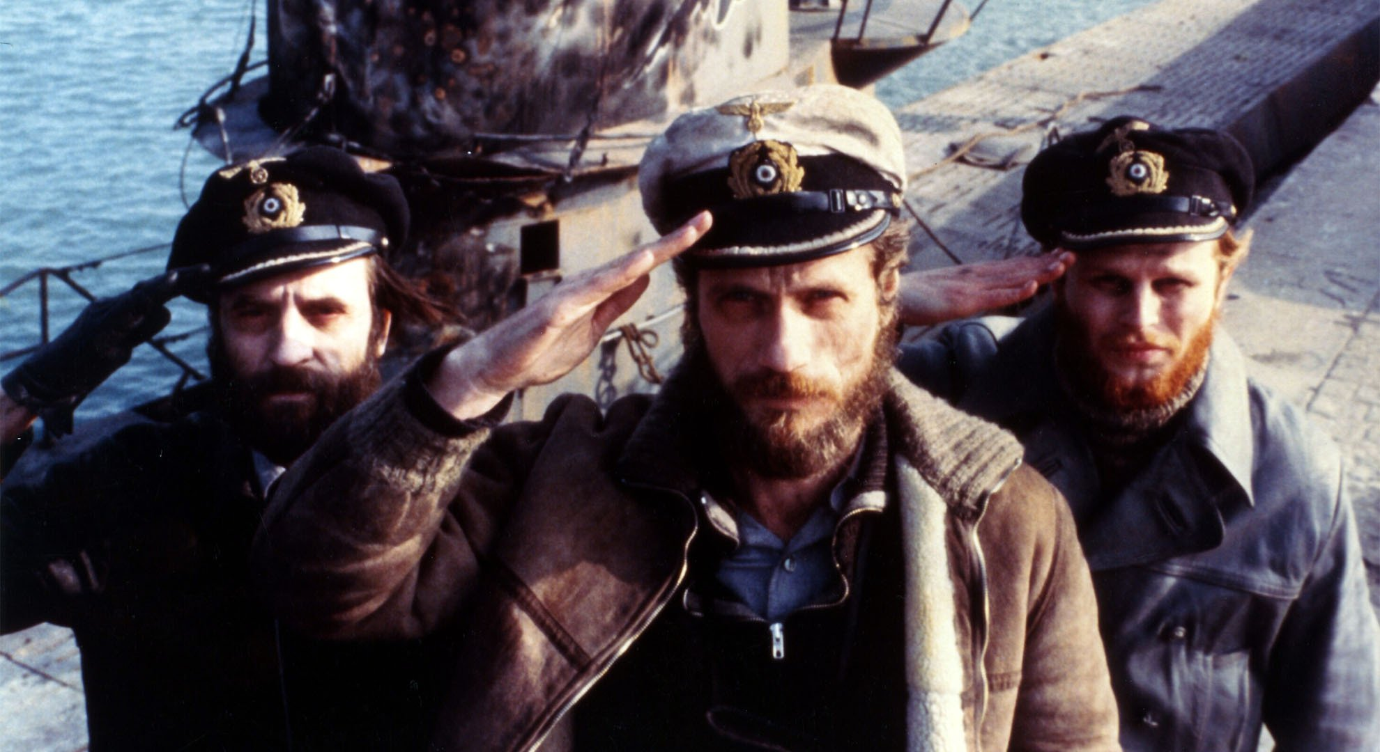 U-Boot Filme Deutsch