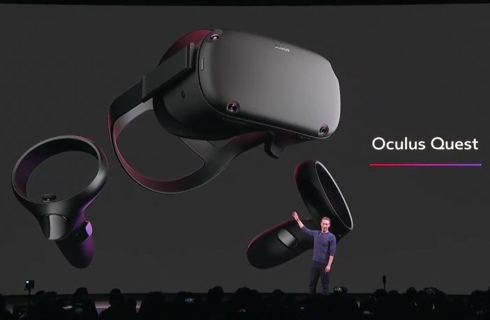 Oculus and Facebook heading different paths?